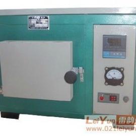 数显一体式箱式电炉 箱式电阻炉8-13马弗炉