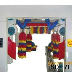 高优质隧道式洗车机生产之家