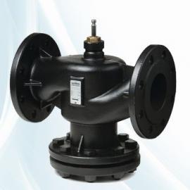 C/VVF40.100西门子电动调节阀DN100温控阀