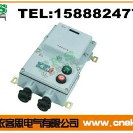 BDZ52-20防爆断路器|380V防爆断路器|