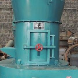 矿产品物料的粉磨加工专家--雷蒙磨粉机