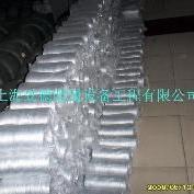 铝箔软管铝箔伸缩管,劲德生产厂家