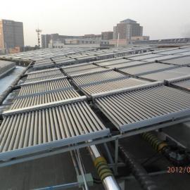 大连太阳能热水工程、沈阳太阳能热水工程