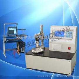 扭簧扭转试验机,扭转弹簧扭力试验机,涡卷弹簧扭转试验机