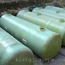 环保型玻璃钢一体化化粪池 节能化粪池 玻璃钢化粪池