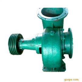 250HW农用混流水泵