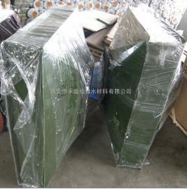 人防地下室通风油网滤尘器/X立式和D管式价格