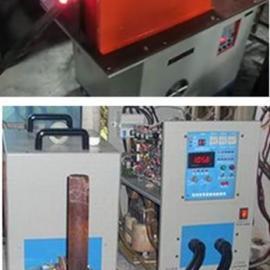 快速锻造加热炉 金属锻造炉  棒料热锻加热机