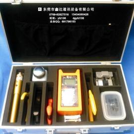 鑫达XDT-200B光纤入户工具箱,FTTH光纤冷接工具箱,皮线光纤工具
