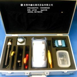 GY-3200高档光纤冷接工具箱,FTTH光纤入户工具