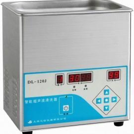 智能超声波清洗机(DL-180J)