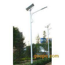 太阳能路灯工程-太阳能路灯厂家-路灯厂家工程