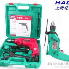 HACO 13T冲击钻 多功能电钻 两用手电钻 微型电钻