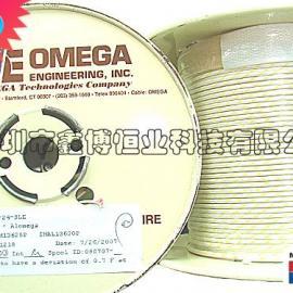 omega热电偶测温线|HH-K-24-SLE K型热电偶测温线
