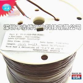 美国omega T型热电偶线