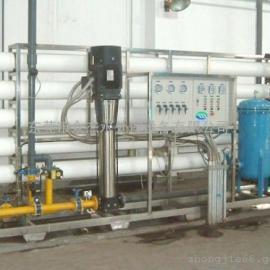 海南花园井水处理/三亚工厂学校井水处理价格