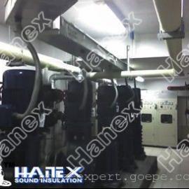 潜水泵噪声治理