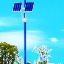 LED太阳能路灯/太阳能20瓦