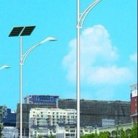 太阳能路灯生产/80瓦太阳能路灯