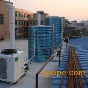 杭州酒店空气能热水器