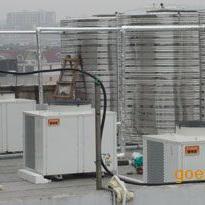 杭州市空气能热水器