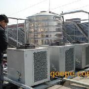 杭州太阳能热泵热水工程