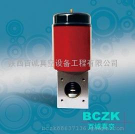 DDC-JQ25高真空电磁带充气阀 西安电磁充气阀