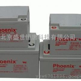 Phoenix�P凰蓄�池KB12650(12V65Ah)