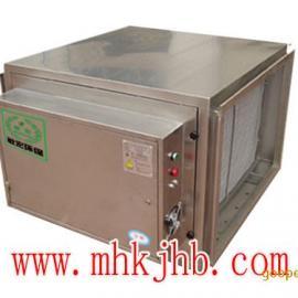 不锈钢负离子高压静电油烟净化器