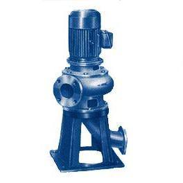 最新立型排污泵无堵塞化工泵