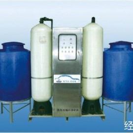 广州洗车循环水设备