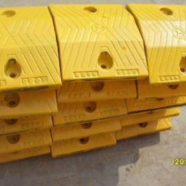 昆明铸钢减速带/昆明实心铸铁减速带质保10年