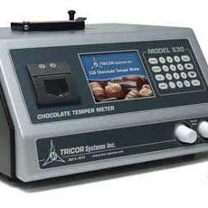 巧克力温度和结晶度测试仪
