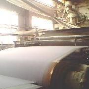 新闻纸文化纸用膨润土微粒双元造纸助留剂系统