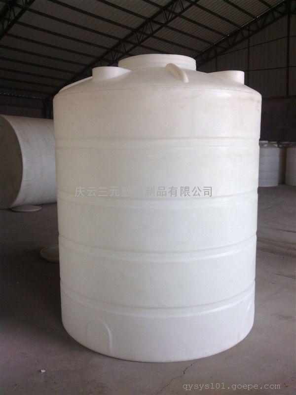 2立方塑料桶