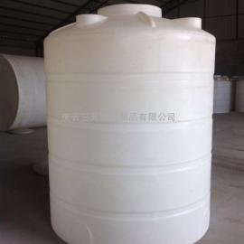 可以装1吨水的塑料桶