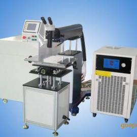 奥信150W模具激光烧焊机