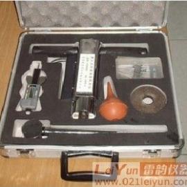 强度检测仪 贯入式混凝土测强仪 HQG-1000型测强仪