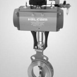 VC6200双偏心高性能蝶阀