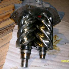 专业冷冻螺杆压缩机