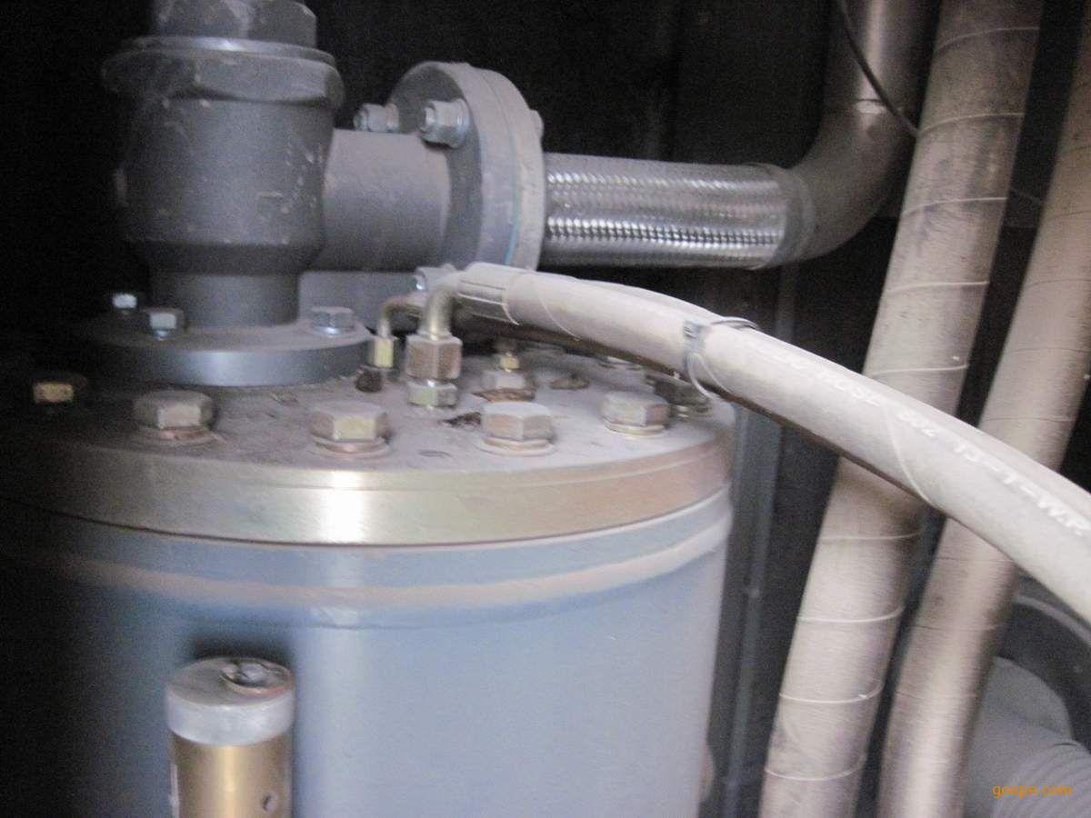 陕西西安进口空压机配件