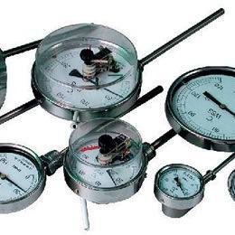 WSSX-电接点双金属温度计