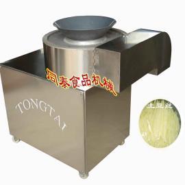 切土豆丝机器