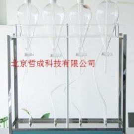 全自动射流萃取器(四联)