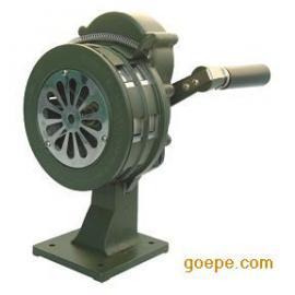 警报器手摇防空防汛警报器SY-100A警报器厂家警报器价格