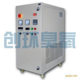 广东中型臭氧发生器饮用水杀菌消毒高效果高浓度一体式
