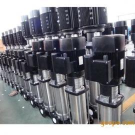CDLF不锈钢立式多级管道泵,不锈钢管道泵