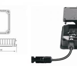 太阳能接线盒110801