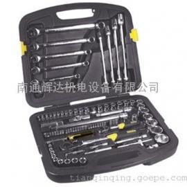 南通辉达批发供应 STANLEY 史丹利91件套组套工具