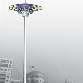 25米高杆灯报价 25米高杆灯价格 25米高杆灯厂家